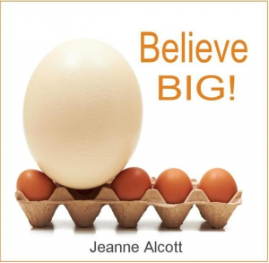 Image of BELIEVE BIG! CD -- Aired June 8-12, 2020