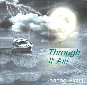 Image of THROUGH IT ALL!  CD -- Aired February 17-21, 2020