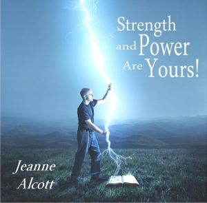 Image of STRENGTH AND POWER ARE YOURS! CD -- Aired May 13-17, 2019