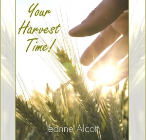 Image of YOUR HARVEST TIME! CD -- Aired March 18-22, 2019