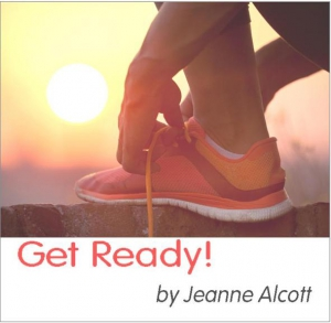 Image of GET READY! CD -- Aired October 7-11, 2019