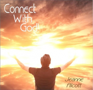 Image of CONNECT WITH GOD! CD -- Aired September 17-21, 2018