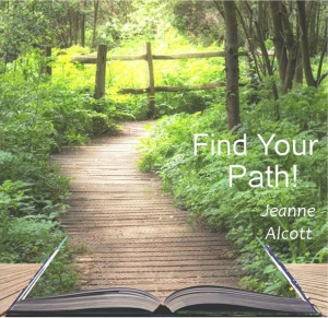 Image of FIND YOUR PATH! CD -- Aired December 30-January 3