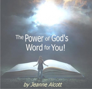 Image of THE POWER OF GOD'S WORD FOR YOU! CD -- Aired November 19-23, 2018