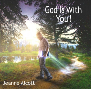 Image of GOD IS WITH YOU! CD -- Aired November 25-29, 2019