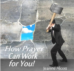 Image of HOW PRAYER CAN WORK FOR YOU! CD -- Airing August 13-17, 2018