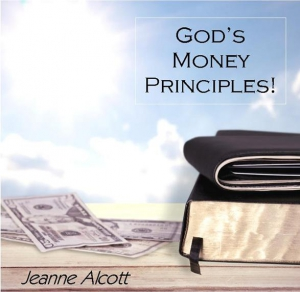 Image of GOD'S MONEY PRINCIPLES! CD -- Aired September 3-7, 2018