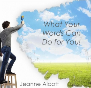 Image of WHAT YOUR WORDS CAN DO FOR YOU! CD -- Airing Mar 30-Apr 3