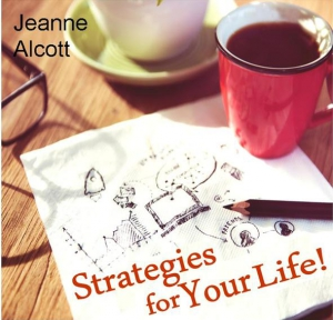Image of STRATEGIES FOR YOUR LIFE! **Download Only** -- Aired May 18-22, 2020
