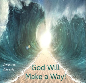 Image of GOD WILL MAKE A WAY! CD -- Aired September 30 - October 4, 2019