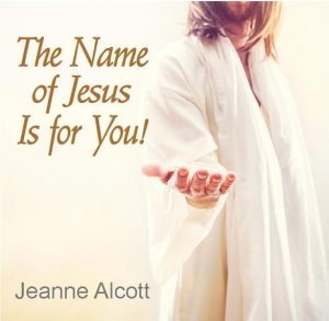 Image of THE NAME OF JESUS IS FOR YOU! CD -- Aired March 9-13, 2020