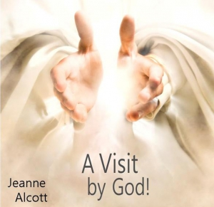 Image of A VISIT BY GOD! CD -- Aired Dec 23-27, 2019
