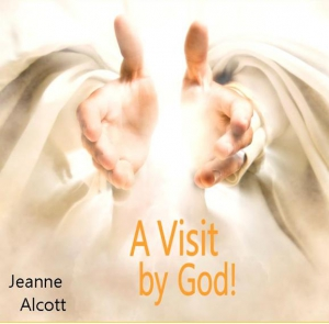 Image of A VISIT BY GOD!  **Download Only** -- Aired Dec 23-27, 2019