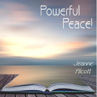 Image of POWERFUL PEACE! CD --  Airing December 4-8, 2017