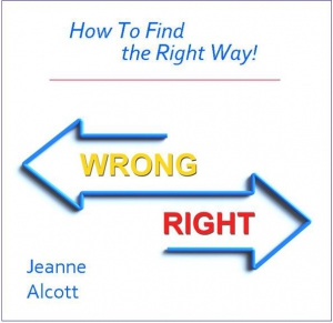 Image of HOW TO FIND THE RIGHT WAY! **Download Only** -- Airing March 19-23, 2018