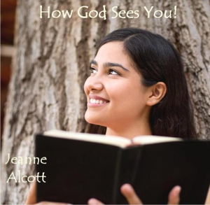Image of HOW GOD SEES YOU! CD -- Aired April 30-May 4, 2018