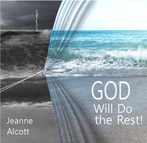Image of GOD WILL DO THE REST! CD -- Airing May 21-25, 2018