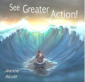 Image of SEE GREATER ACTION! CD -- Aired July 9-13, 2018
