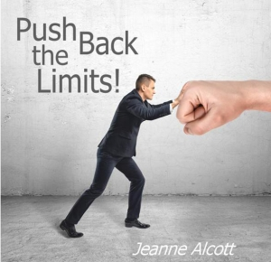 Image of PUSH BACK THE LIMITS! CD -- Aired July 23-27, 2018
