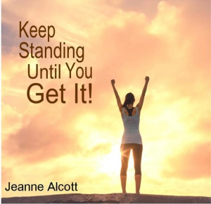 Image of KEEP STANDING UNTIL YOU GET IT! **Download Only** -- Aired September 24-28, 2018