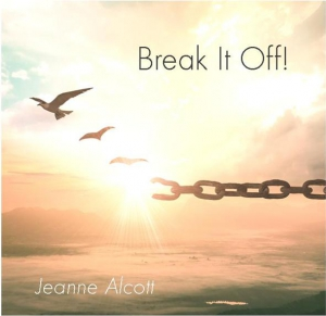 Image of BREAK IT OFF! CD -- Aired October 15-19, 2019