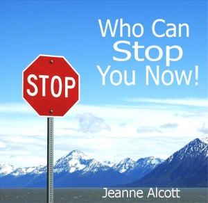 Image of WHO CAN STOP YOU NOW! CD -- Aired November 12-16, 2018