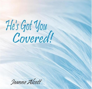 Image of HE'S GOT YOU COVERED! CD -- Airing December 3-7, 2018
