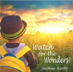 Image of WATCH FOR THE WONDER! **Download Only** -- Aired December 17-21, 2018