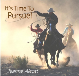 Image of IT'S TIME TO PURSUE! CD -- Aired January 28 - February 1, 2019