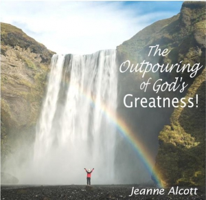 Image of THE OUTPOURING OF GOD'S GREATNESS! CD -- Aired February 25 - March 1