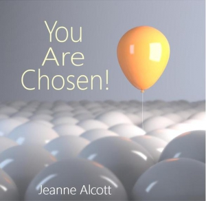 Image of YOU ARE CHOSEN! CD -- Aired March 4-8, 2019