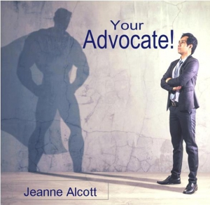 Image of YOUR ADVOCATE! CD -- Aired April 1-5, 2019