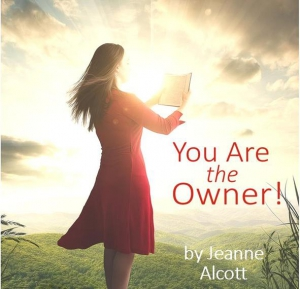 Image of YOU ARE THE OWNER! CD -- Airing April 8-12, 2019