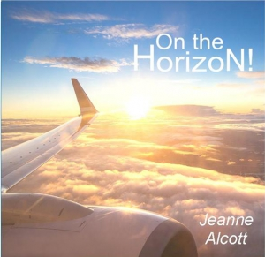 Image of ON THE HORIZON! CD -- Aired May 20-24, 2019