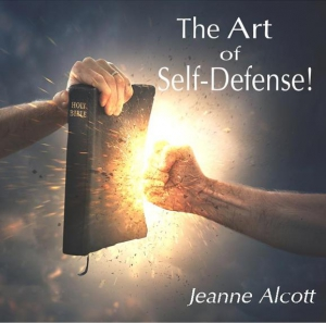 Image of THE ART OF SELF-DEFENSE! CD -- Aired June 3-7, 2019
