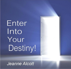 Image of ENTER INTO YOUR DESTINY! CD -- Airing June 10-14, 2019