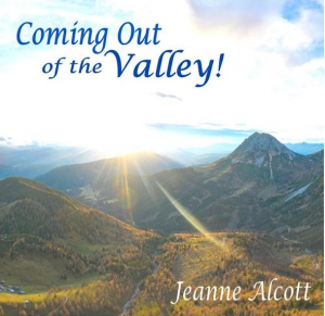 Image of COMING OUT OF THE VALLEY! CD -- Airing June 17-21, 2019