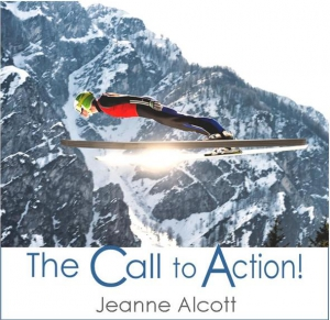 Image of THE CALL TO ACTION! CD -- Aired July 8-12, 2019