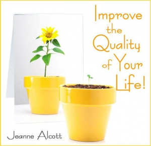 Image of IMPROVE THE QUALITY OF YOUR LIFE! **Download Only** -- Aired August 5-9, 2019