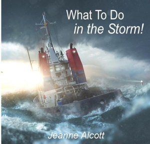 Image of WHAT TO DO IN THE STORM! CD -- Aired September 16-20, 2019