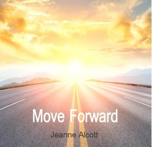 Image of MOVE FORWARD! CD -- Aired September 23-27, 2019