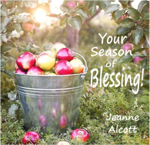 Image of YOUR SEASON OF BLESSING! CD -- Airing October 14-18, 2019