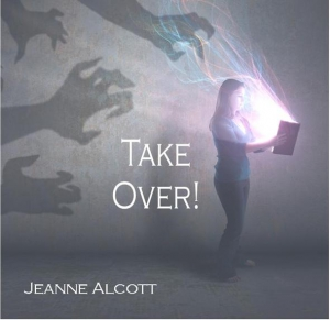 Image of TAKE OVER! CD -- Aired October 28-November 1