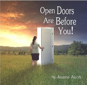 Image of OPEN DOORS ARE BEFORE YOU!  CD -- Aired December 2-6, 2019