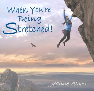 Image of WHEN YOU'RE BEING STRETCHED! CD -- Aired February 10-14, 2020