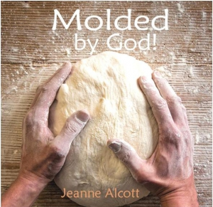 Image of MOLDED BY GOD! CD -- Airing February 24-28, 2020