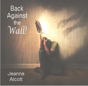Image of BACK AGAINST THE WALL! CD -- Aired March 2-6, 2020