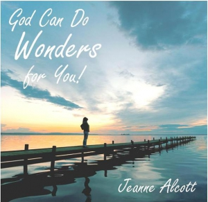Image of GOD CAN DO WONDERS FOR YOU! CD -- Airing March 16-20, 2020