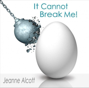 Image of IT CANNOT BREAK ME! CD -- Aired April 13-17