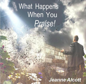Image of WHAT HAPPENS WHEN YOU PRAISE! CD -- Aired April 20-24